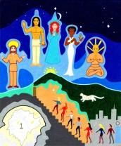 Ancient Prophecies 5