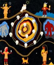 Ancient Prophecies 7, The Crystal Skulls