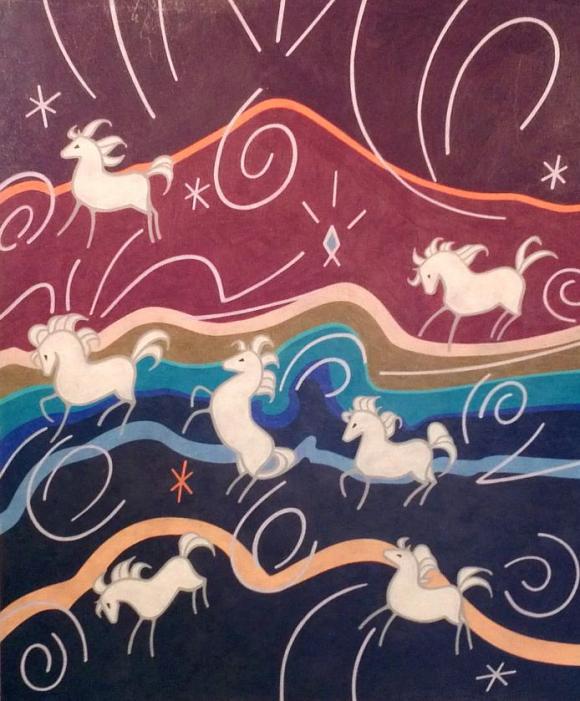 Star Ponies