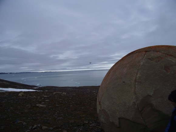 Champ Island, Franz Josef Land, Russia by brfrol51 http://www.panoramio.com/user/7439674