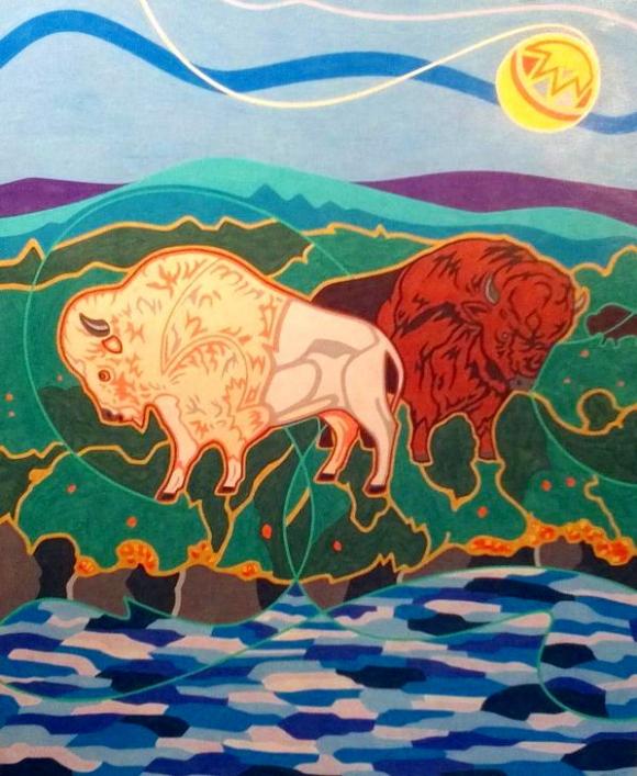 Prosperity Buffalo