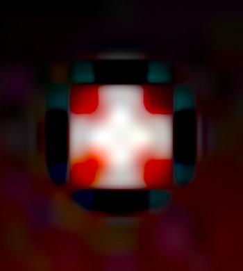 Solar Cross 4