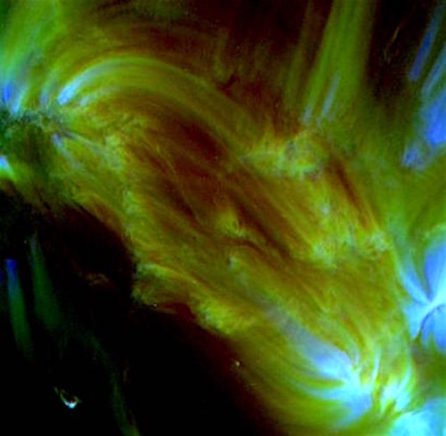 Cropped from SDO imagery 2016 March 10