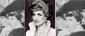 Princess Diana was Bertha Eckstein-Diener